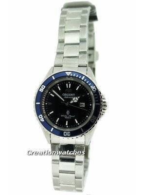 Orient Automatic CNR1G002D Ladies Watch