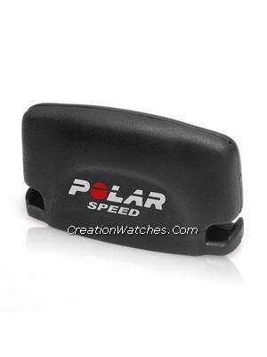 Polar Accessories Cycling CS Speed Sensor