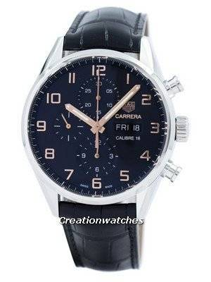 Tag Heuer Carrera Chronograph Automatic CV2A1AB.FC6379 Men's Watch