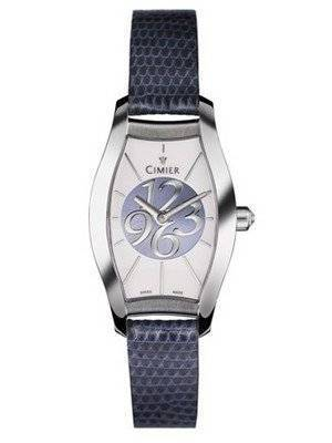 Cimier Latifa Mother Of Pearl Watch