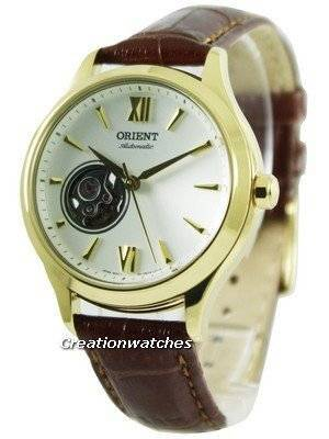 Orient Classic Automatic Open Heart DB0A003W Women's Watch
