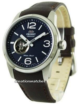 Orient Classic Automatic Open Heart DB0C004D Men's Watch