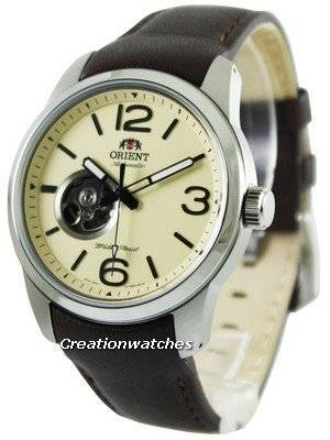 Orient Classic Automatic Open Heart DB0C005Y Men's Watch