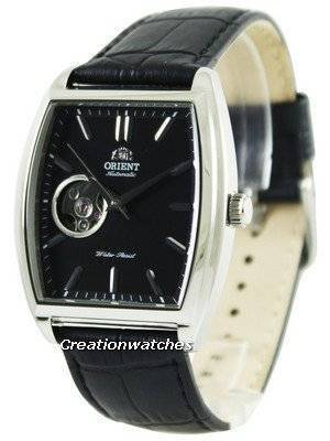 Orient Classic Automatic Open Heart DBAF002B Men's Watch
