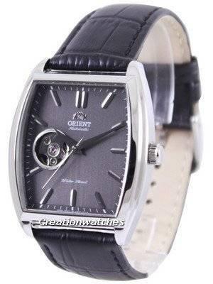Orient Classic Automatic Open Heart DBAF002K Men's Watch