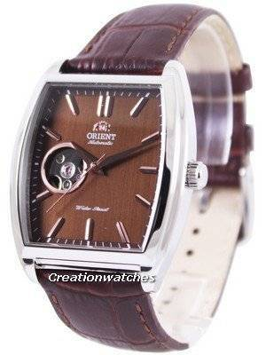 Orient Classic Automatic Open Heart DBAF003T Men's Watch