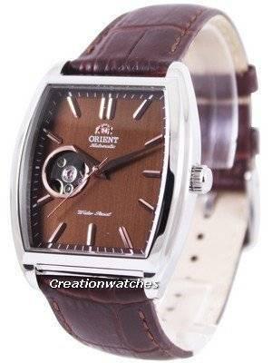 Orient Classic Automatic Open Heart DBAF003T Men's Watch