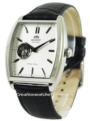 Orient Classic Automatic Open Heart DBAF004W Men's Watch