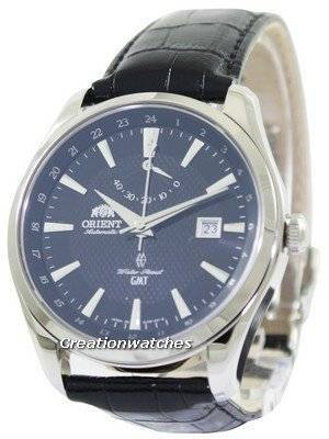 Orient Automatic GMT Power Reserve DJ05002B Men's Watch