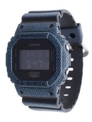 Casio G-Shock Digital DW-5600DC-1 Men's Watch