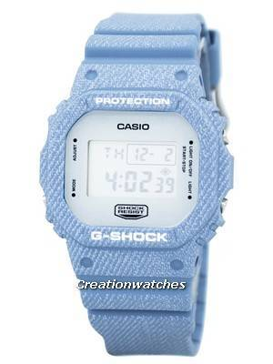 Casio G-Shock Digital DW-5600DC-2 Men's Watch