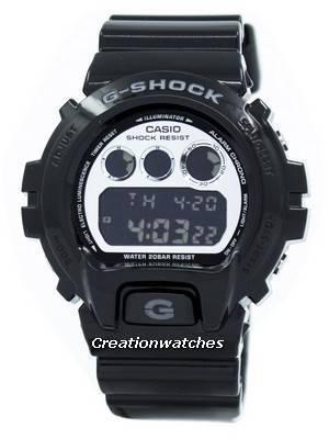 Casio G-Shock DW-6900NB-1DR DW-6900NB-1 DW6900NB-1 Men's Watch