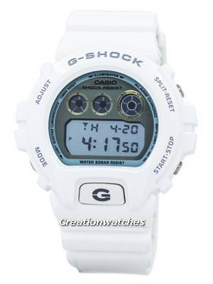 Casio G-Shock DW-6900PL-7 Mens Watch