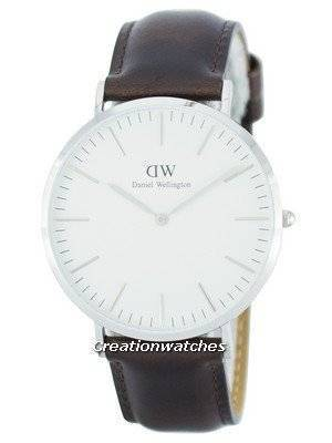 Daniel Wellington Classic Bristol Quartz DW00100023(0209DW) Men's Watch