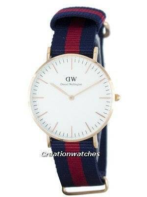 Daniel Wellington Classic Oxford Quartz DW00100029 (0501DW) Women's Watch