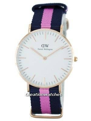 Daniel Wellington Classic Winchester Quartz DW00100033 (0505DW) Women's Watch