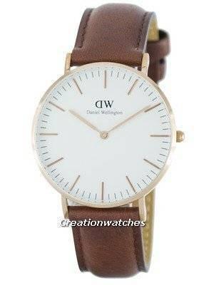 Daniel Wellington Classic St Mawes Quartz DW00100035 (0507DW) Women's Watch