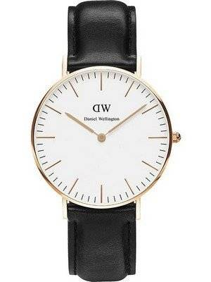 Daniel Wellington Classic Sheffield Quartz DW00100036 (0508DW) Women's Watch