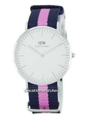Daniel Wellington Classic Winchester Quartz DW00100049 (0604DW) Women's Watch