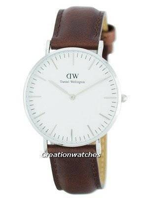 Daniel Wellington Classic St Mawes Quartz DW00100052 (0607DW) Women's Watch
