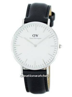 Daniel Wellington Classic Sheffield Quartz DW00100053 (0608DW) Women's Watch