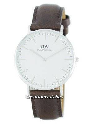 Daniel Wellington Classic Bristol Quartz DW00100056 (0611DW) Women's Watch