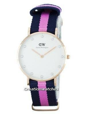Daniel Wellington Classy Winchester Quartz Crystal Accent DW00100077 (0952DW) Women's Watch