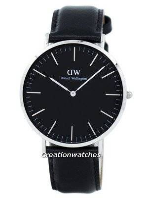 Daniel Wellington Classic Sheffield Quartz DW00100133 Unisex Watch
