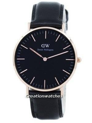 Daniel Wellington Classic Sheffield Quartz DW00100139 Unisex Watch