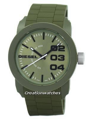 Diesel Quartz 50M DZ1780 Men's Watch