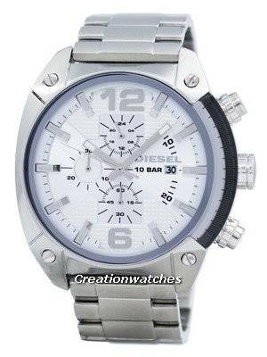 Diesel Quartz Advanced Chronograph DZ4203 Men's Watch