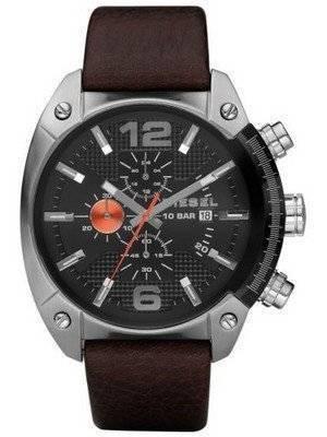 Diesel Quartz Advanced Chronograph DZ4204 Men's Watch