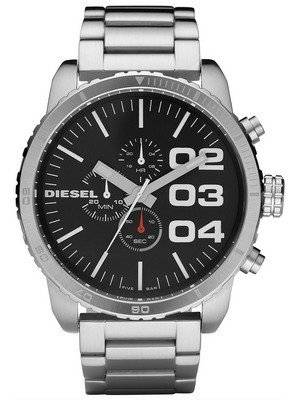 Diesel Oversized Style Round Chronograph DZ4209 Men's Watch