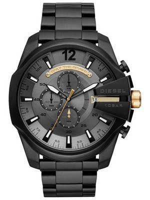 Diesel Timeframes Mega Chief Chronograph Quartz DZ4479 Men\'s Watch