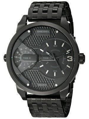 Diesel Mini Daddy Dual Time DZ7316 Men's Watch