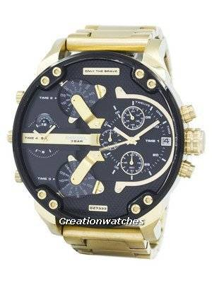 Diesel Mr.Daddy 2.0 Chronograph DZ7333 Men's Watch
