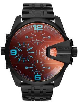 Diesel Uber Chief Chronograph Quartz DZ7373 Men's Watch