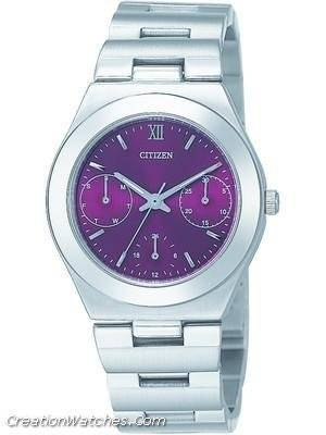 Citizen  Ladies CAI ED8039-51X