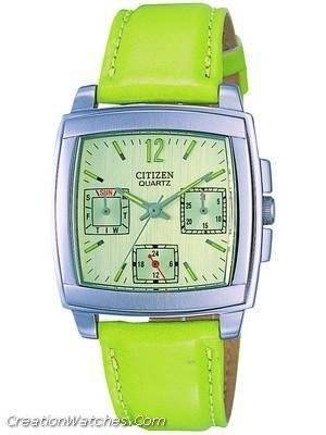 Citizen  Ladies CAI ED8050-07W
