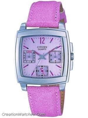 Citizen  Ladies CAI ED8050-07Y