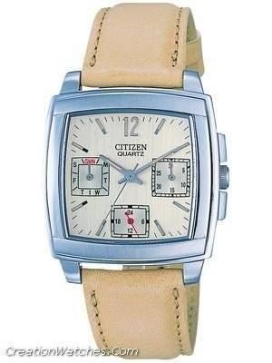Citizen  Ladies CAI ED8050-07Z