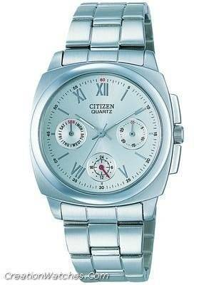 Citizen  Ladies CAI ED8060-54A