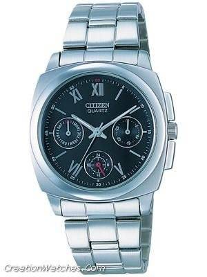 Citizen  Ladies CAI ED8060-54E