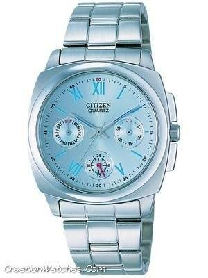 Citizen  Ladies CAI ED8060-54L