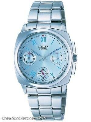 Citizen  Ladies CAI ED8070-51L