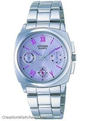 Citizen  Ladies CAI ED8070-51X