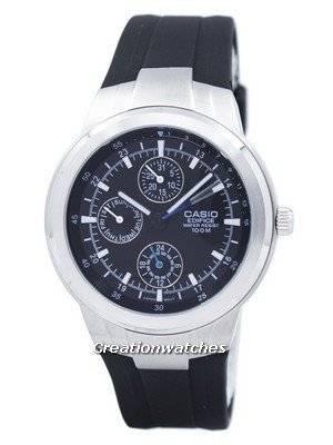 Casio Edifice Analog Three Dials EF-305-1AV EF305-1AV Men's Watch