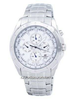 Casio Edifice Four Dials EF-328D-7AV EF328D-7AV Men's Watch