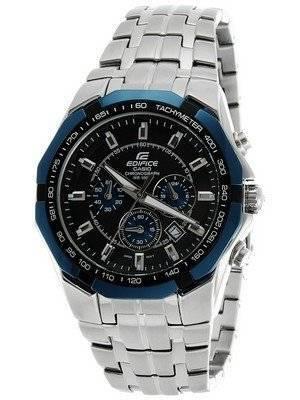 Casio Edifice Chronograph EF-540D-1A2V Men's Watch