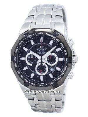 Casio Edifice Chronograph EF-540D-1AV EF540D-1AV Men's Watch